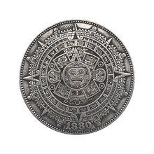 Hobo Nickel 1880-O USA Morgan Dollar COIN COPY Type
