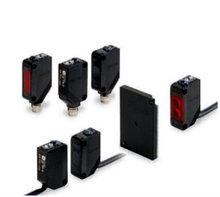 E3T-ST12 12-24VDC 2M Automation and Safety Photoelectric Sensor стоимость