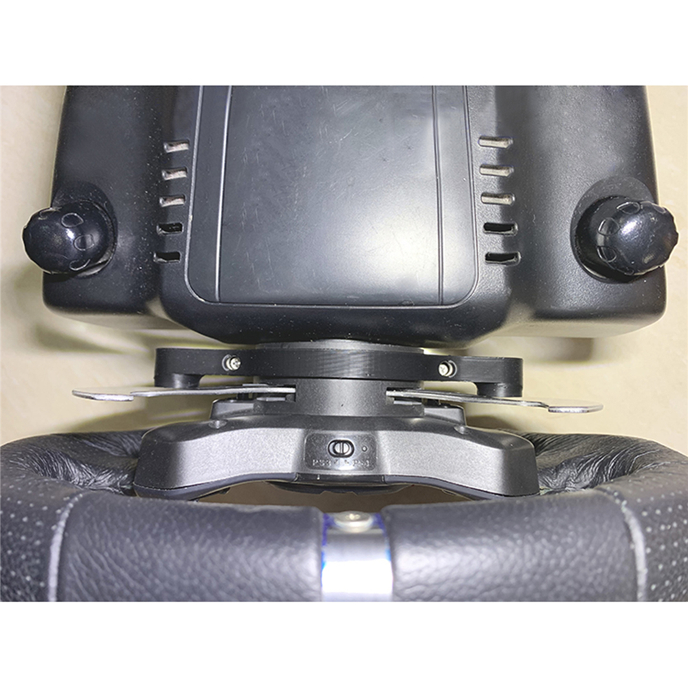 Replacement Magnetic Suction Shift Gear Paddle Modification Kit for <font><b>Logitech</b></font> <font><b>G29</b></font> Steering Wheel Accessories image