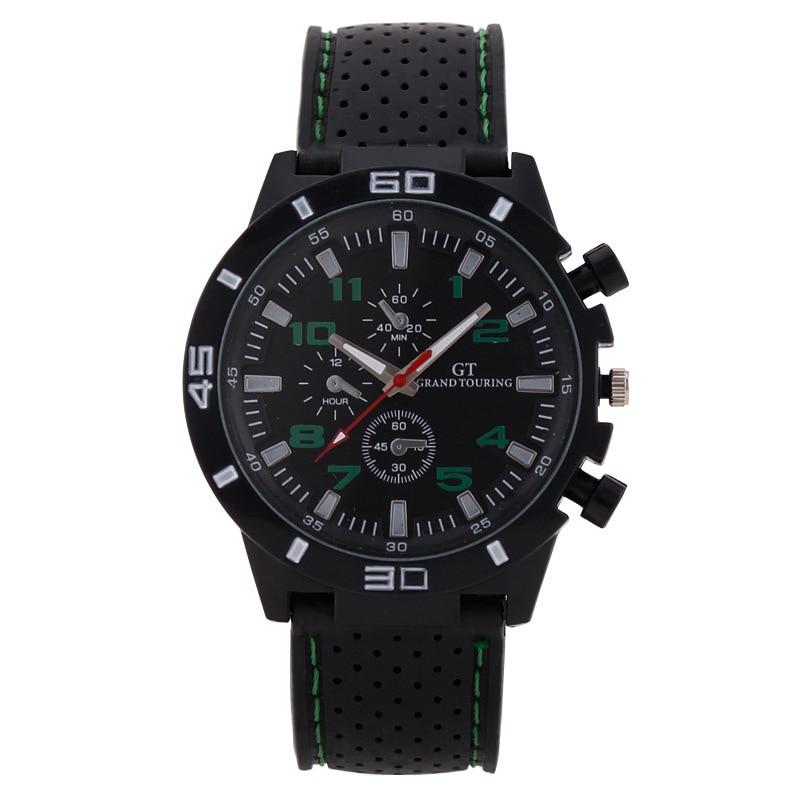 Часы mreurio 2020 Мужские механические наручные часы с тремя