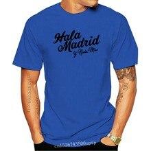 Men t-shirt Hala Madrid Y Nada Mas by jazrou(3) tshirt Women t shirt
