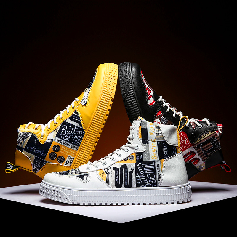 Merk Sneakers Mannen Casual Schoenen Voor Man Sneaker Trend Luxe Lichtgevende Unisex Schoenen Mannen Trend Flats Schoenen Zapatillas Hombre Nieuwe