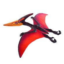 9.5inch Dinosaurs Figurines Pteranodon Simulated Models Toy PVC Figures Animal Action Play For Children's Early Education Gift