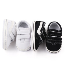 Spring and Autumn 0-1 Years Old Baby Shoes Casual B