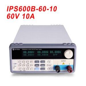 Image 3 - Lab Schakelende Voeding DC Voeding Programmeerbare Spanningsregeling Huidige Passen 20V 30V 60V 10A 20A 30A IPS600B