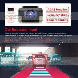 Image 4 - Hoge Versie Ram 2Gb + Rom 32Gb Android 10 7 Inch 2Din Universele Auto Radio Gps Multimedia Unit speler Voor Vw Nissan Kia