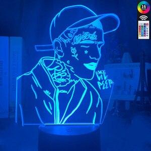 3D Decoration lamp American Ra