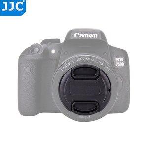 Image 2 - JJC מצלמה מגן 27/28/30/37/39/40.5/43/46/49 /52/55/58/62/67/72/77/82/86/95 /105mm מכסה עדשה עבור Canon/ניקון/סוני/פוג י/אולימפוס