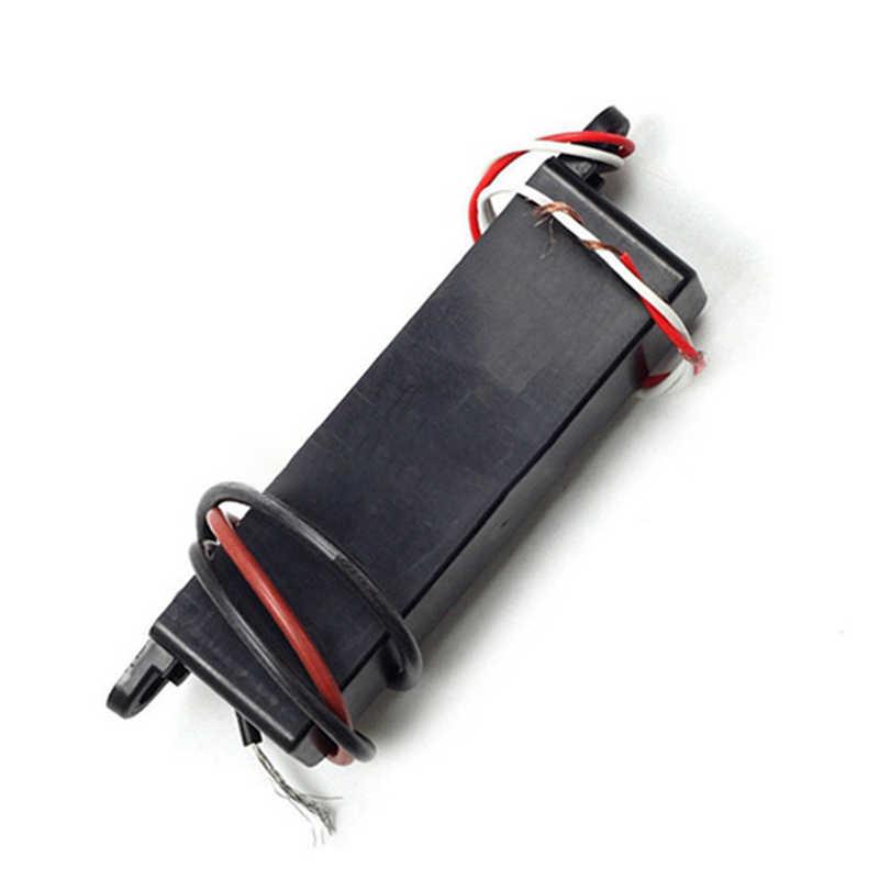 15000V à 20000V DC 12V 20KV augmentation réglable haute tension électrostatique générateur allumeur Module allumage par ions négatifs