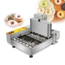 Пончик торт машина/маленький пончик машина/аппарат для обжарки пончиков/пончик машина для изготовления торта