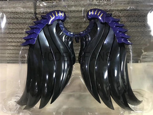 Image 4 - MODEL FANS new batch pre order chuanshen cs Saint Seiya Specters EX Griffin Griffon Minos action figure Cloth Myth Metal Armor