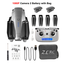 SG907 Wide Angle Remote-controlled 4K 1080P Quadcopter Kit With Camera Shockproof WIFI One Key Retur