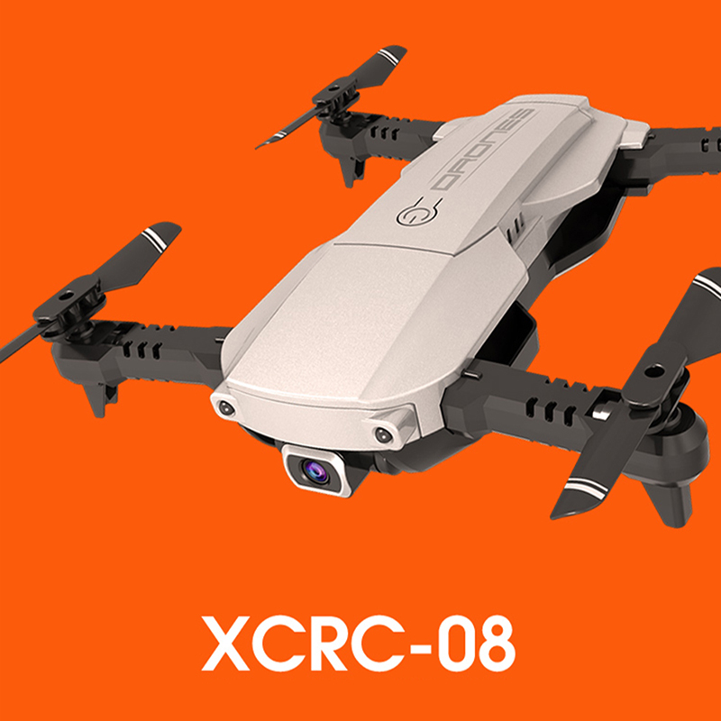 Rc Helicopter Camera H3 Drone Real-Time 1080 Wifi Transmission Optical-Flow-Hover HD