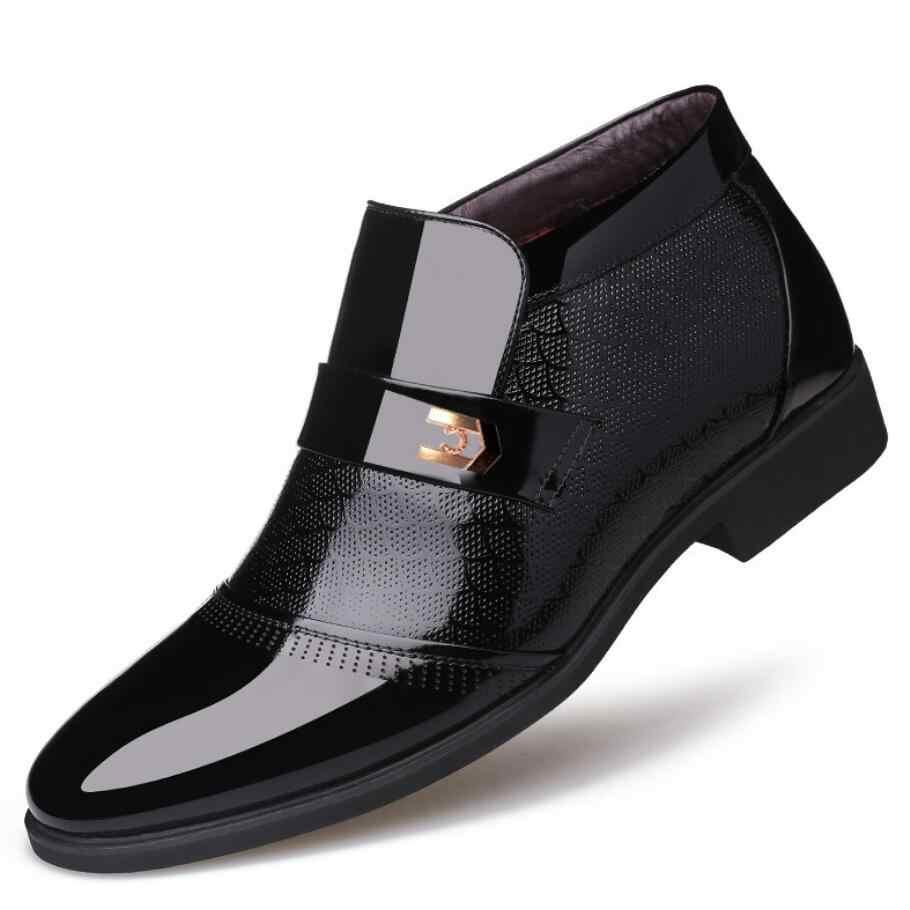 2020 süper sıcak kış erkekler asker botu hakiki deri Botas erkek askeri güvenlik ayakkabıları Zapatos De Hombre Masculina ayakkabı