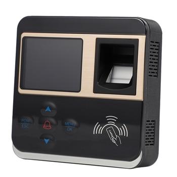 2.4 Inch TFT Color Screen Fingerprint Scanner Sensor Biometric Fingerprint Reade