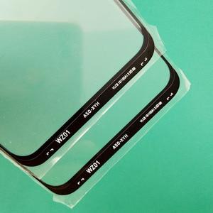 Image 3 - 5 sztuk szkło + OCA 2019 wyświetlacz ekran przedni panel zewnętrzny dla sm A10 A20 A30 A40 A50 A60 A70 A80A90 naprawa telefonu laminowanie oca film