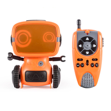 Interactive Rc Robot Walking Talking Dancing Interactive Toy Remote Control Programmable Robot Smart Robotic For Kids digital interactive installations