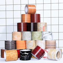 Borders-Tape Stickers Marble Self-Adhesive Bathroom Wall for Home Kitchen Living-Room