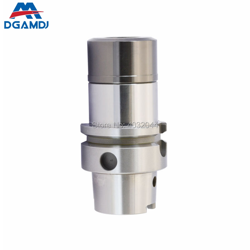 HSK50A high-precision high-speed tool holder ER16 ER20 ER25 ER32 SK10 SK16 SDC06  face milling tool holder