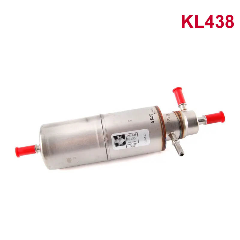 Fuel Filter For Mercedes Benz M-Klasse W163 ML320 ML350 ML500 ML430 ML55 1998-2005 3.2L -5.0L Cleaner Mahle 1634770801 KL438