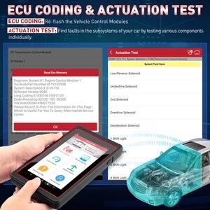 Image 4 - LAUNCH – Système de diagnostic X431 1 Pro Mini V3.0 OBD2, Bluetooth, Wi Fi, avec lecteur de code, scanner, wifi, outils professionnels complets pour voiture, X431 V, OBD