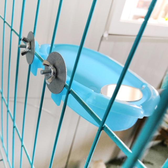 Bird Bathtub  3