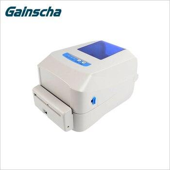 Gprinter термотрансферный принтер этикеток с автоматическим резаком