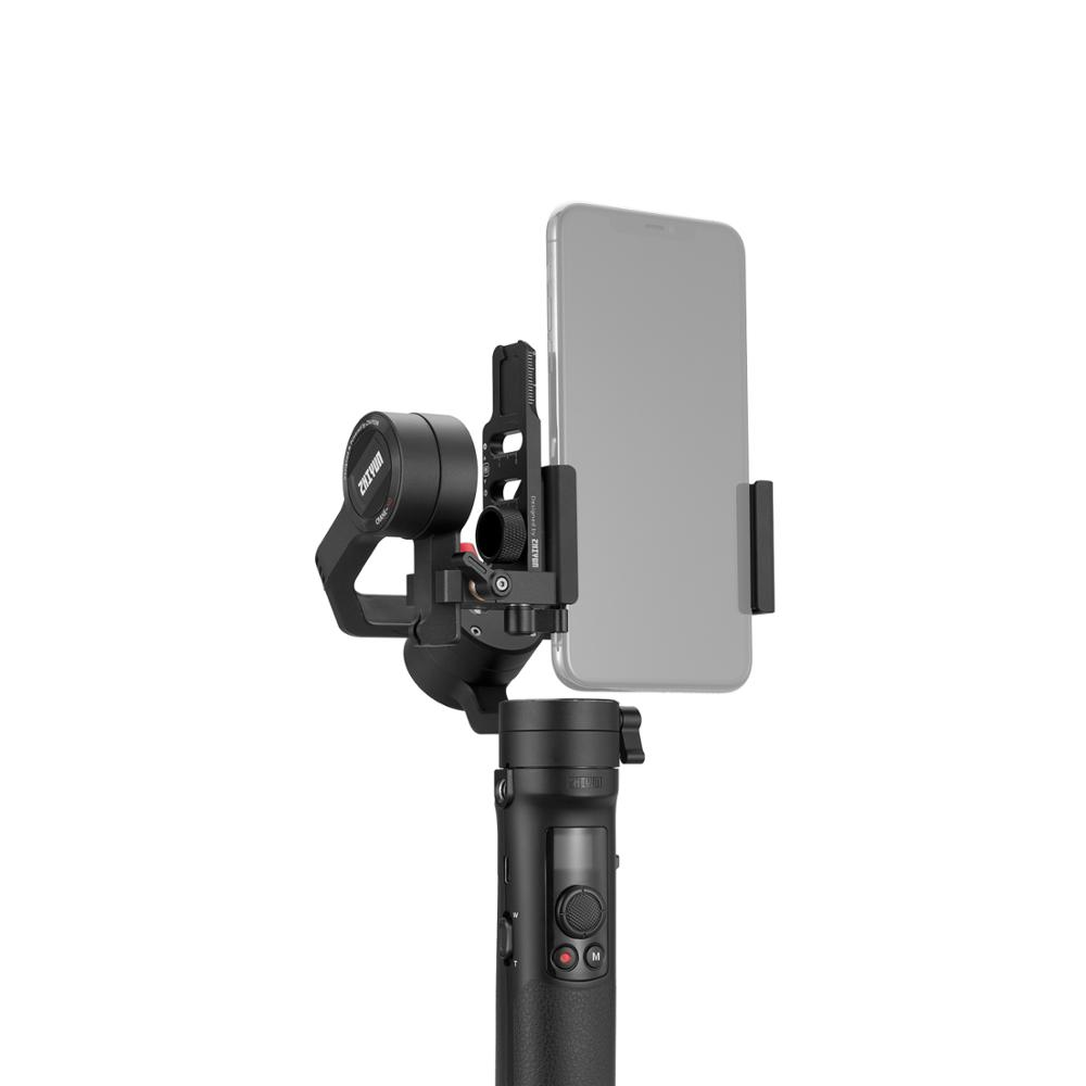 ZHIYUN Official Vertical Mounting Plate for Crane M2|Gimbal ...