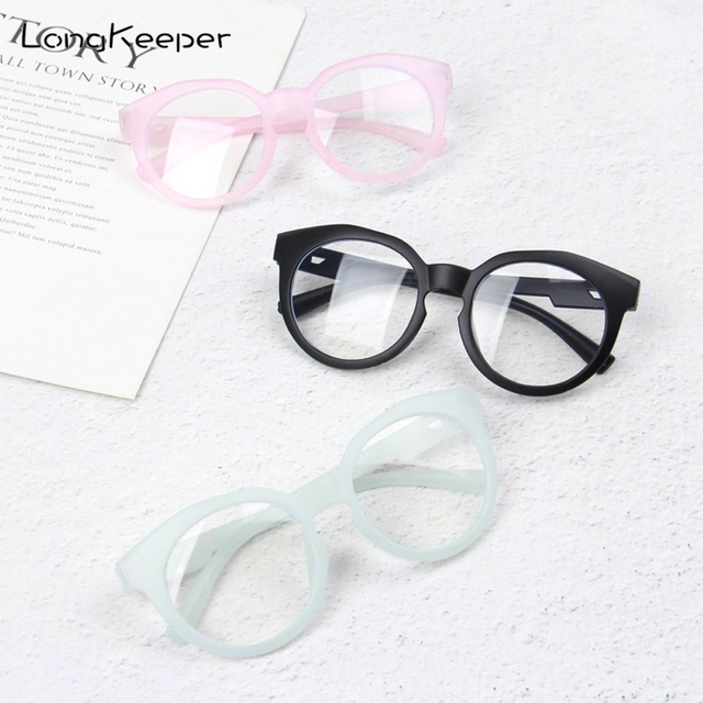 Carré Anti lumière bleue enfants lunettes pour garçons filles enfant cadre optique Transparent lunettes cadre classique ordinateur lunettes