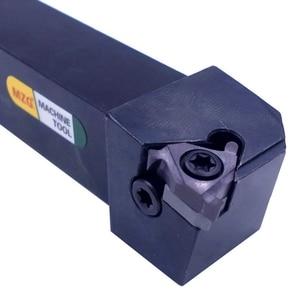 Image 2 - MOSASK SEL cortador de torneado de Metal, vástago roscado sel16h16, insertos de rosca, torno CNC, soportes de herramientas de roscado