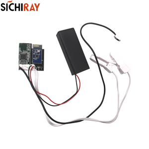 Image 3 - Tgamスターターキット脳波センサー脳波センサー脳制御おもちゃarduinoのかneurosky社アプリ開発sdk提供TGAT1