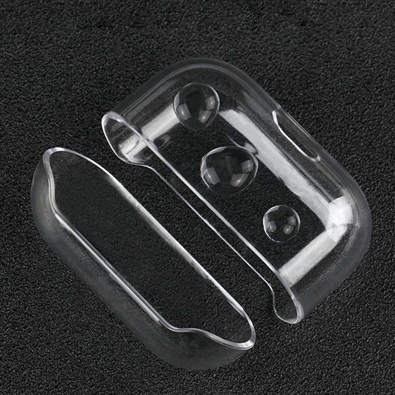 Transparent Clear Case for Airpods Pro 16