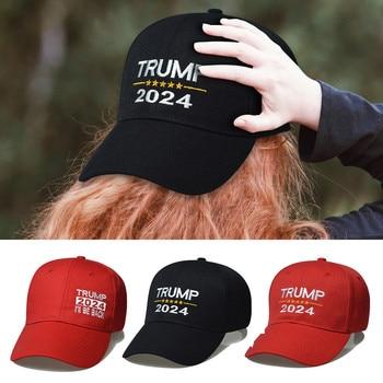Trump Cap 2024 1