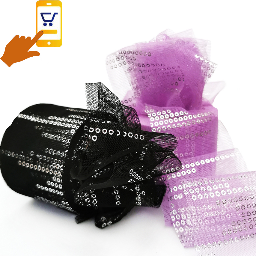ring tulle