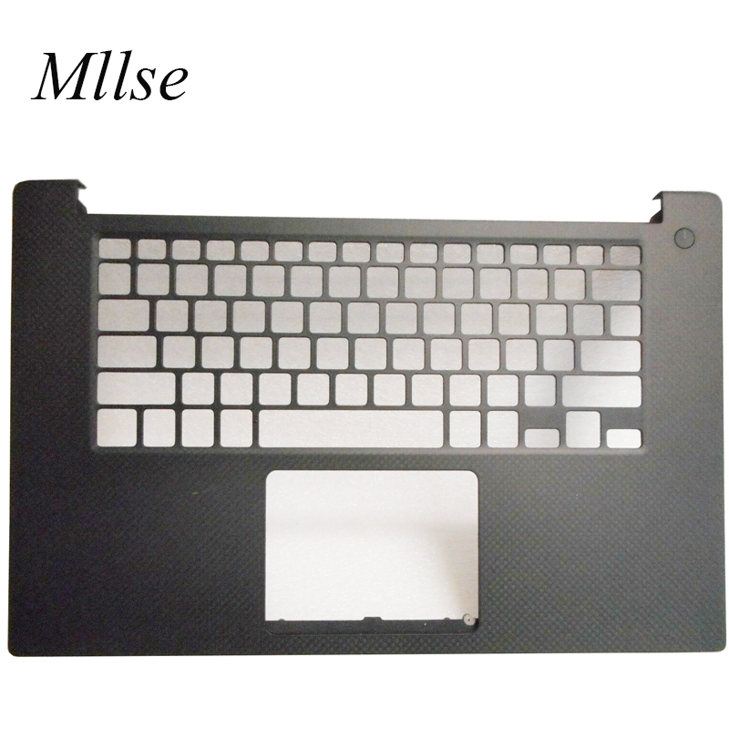 Free Shipping New Original For Dell XPS 15 9560 Palmrest Case Cover 0Y2F9N Y2F9N image