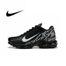 Nike Air Max Tn Plus Original New Arrival Men Running Shoes Air Cushion Outdoor