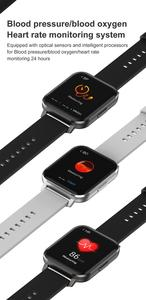 "Image 5 - DTX 1.78 ""HD חכם שעון גברים קצב לב אק""ג דם לחץ Smartwatch 2020 ספורט כושר צמיד עבור ios אנדרואיד huawei xiaomi"