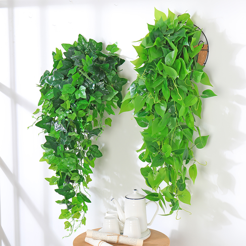 Artificial Plants Hanging Greenery Pp
