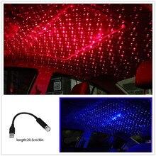 Светодиодный Ночной светильник на крышу автомобиля для peugeot 307 206 308 3008 306 407 205 508 406 1007