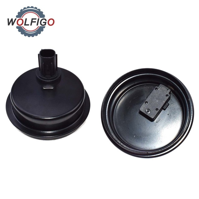 WOLFIGO Anti Lock Brake ABS Wheel Speed Sensor Achter Links of Rechts 8954452040 Voor Scion xD Toyota Corolla Yaris Echo RAV4