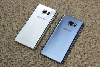 Original Unlocked Samsung Galaxy Note 5 With Octa Core 5.7Inch And 4GB RAM 32GB ROM