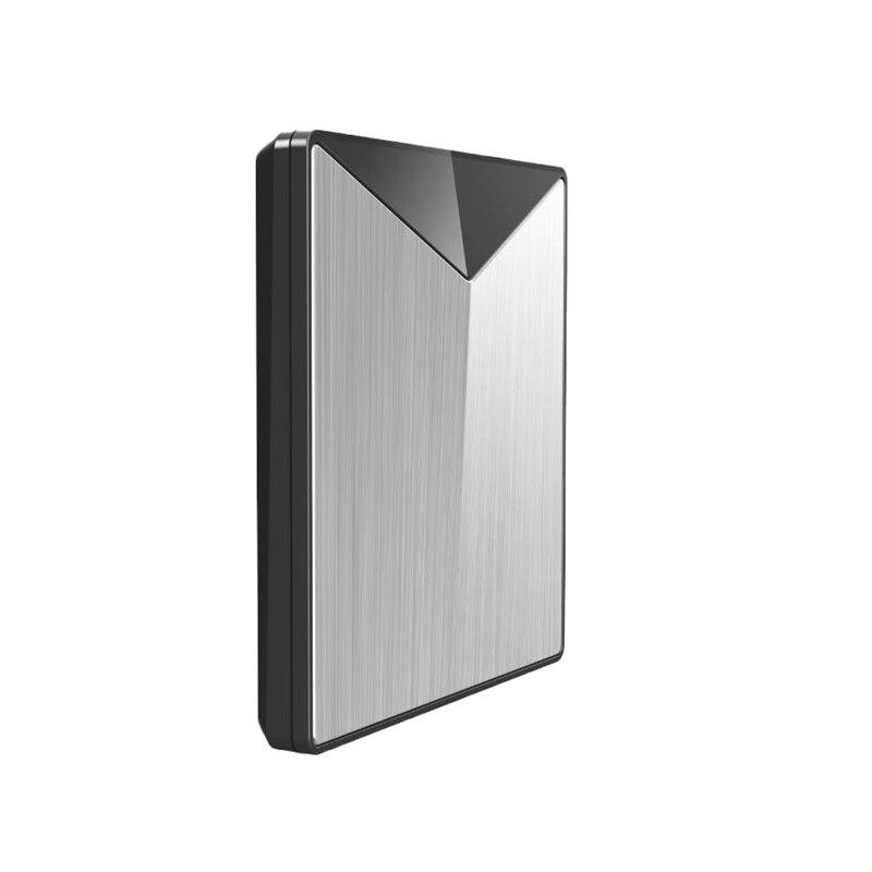 Unidad óptica externa USB 3,0 CD / DVD-ROM con combinación de aluminio DVD RW ROM quemador para Pro Laptop Win 7/8,1/10 Linux Versión Global Xiaomi Nota 8 4GB RAM 64GB ROM teléfono móvil Note8 Snapdragon 665 de carga rápida 4000mAh batería de la batería 48MP SmartPhone