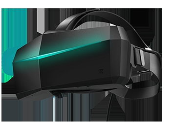 In Stock Fast Shippment Pimax Vision Artisan 120HZ 140FOV VR PC Headsets