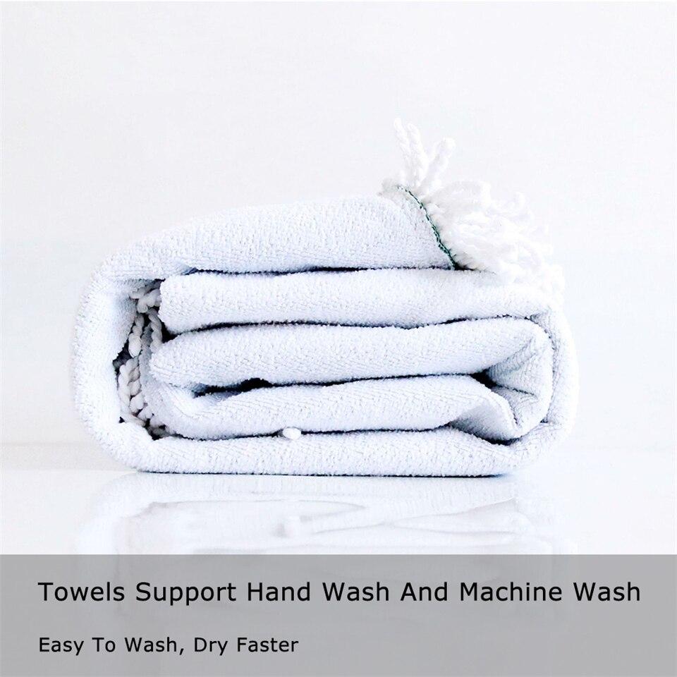 Купить с кэшбэком Lotus Mandala Elephant Round Beach Towel Microfiber Towel Bath Boho Colorful Travel Blanket Quick Drying Swimming Towel Yoga Mat