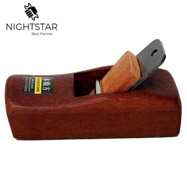 Krachtige 108mm Mini Hand Plane Woodworking Handcraft Trimming Tools Wood Hand Plane Set Consruction An Carpentry Tools