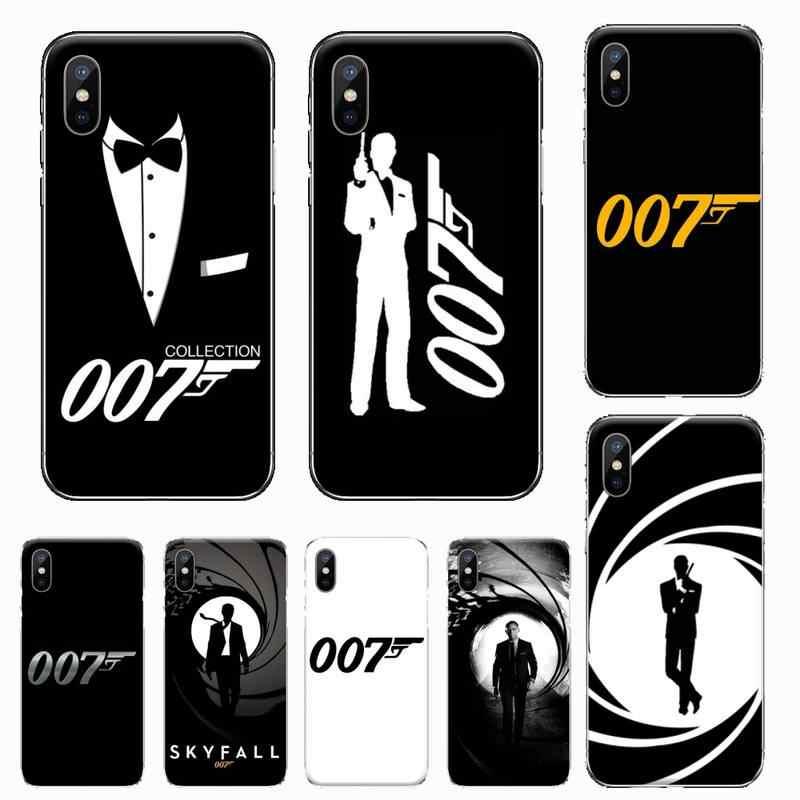 James bond 007 film Pour iphone 12 5 5s 5c se 6 6s 7 8 plus x xs ...