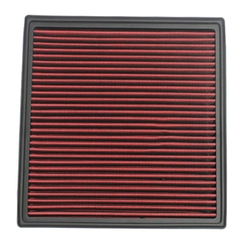 Air Filter High Flow Replacement Cold Air Intake Fits for BMW F25 F11 F10 X5 E70 535I 640I 740I X3 X4 Washable Filter image