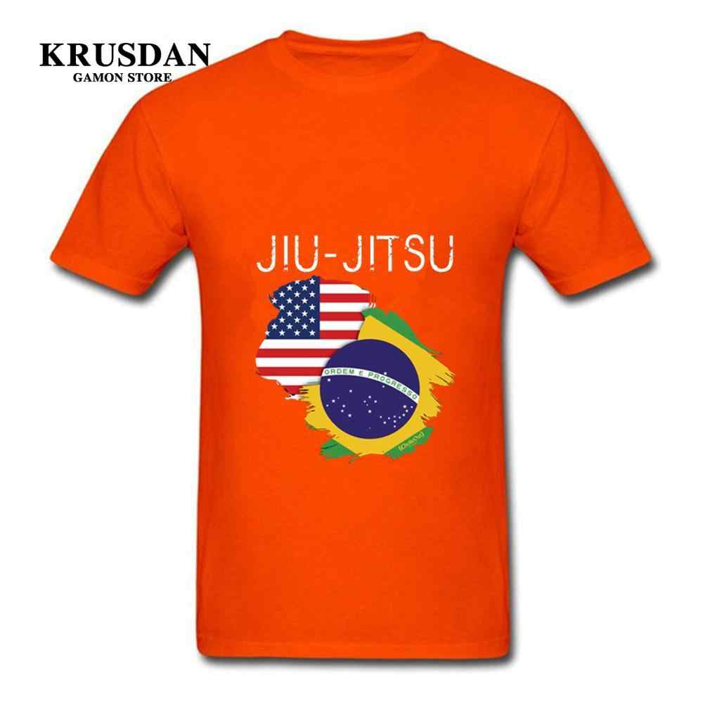 Gracie EE. UU. jiu jitsu brasileño t camisa camiseta de compresión larga gi bjj rashguards jiu-jitsu camisetas niños crossfit tops mma