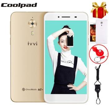 IVVI MAX SmartPhone 3GB RAM 32GB ROM 5.5