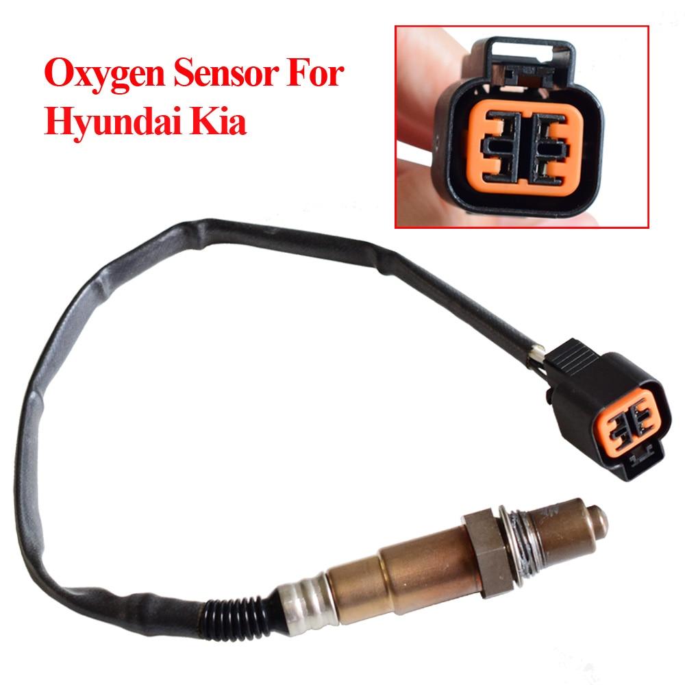 Sonda Lambda Sensor O2 Oxígeno Trasero Para i10 i20 i30 i40 CEE sería Picanto Rio Soul